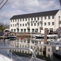 BB-Hotel Aarhus Havnehotellet, hotel en Aarhus
