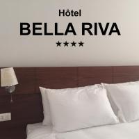 Hotel Bella Riva Kinshasa, hotel in Kinshasa