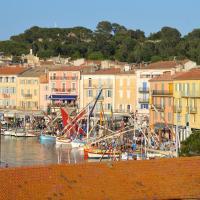 Magnifique Studio à deux pas du port de Saint-Tropez