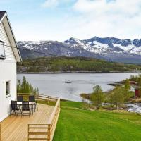 Four-Bedroom Holiday home in Thisted 12