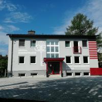 Gästehaus Eisenstrasse