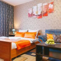 Пять Звёзд Домашний Уют, отель в Новом Уренгое