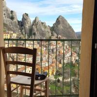 Casa delle Stelle, hotel in Castelmezzano