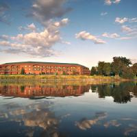Hampton Inn Richland-Tri Cities, hotel in Richland