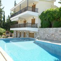 Villa Chrysomar