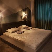 Minimalist, hotel en Ferganá