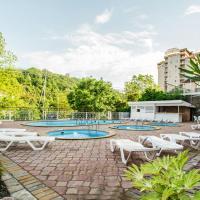 Hotel Garden Hills 2*, hotel en Sochi