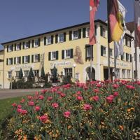 Romantik Hotel Hirschen, Hotel in Parsberg