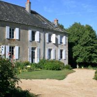 Chambres d'hotes du Jay, hôtel à La Guerche-sur-l'Aubois
