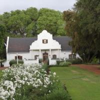 Morgenzon Estate, hotel near Wonderboom Airport - PRY, Pretoria