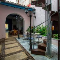Casa Pedro-María, отель в городе Гавана
