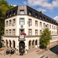 Grand Hotel Arendal, hotell i Arendal