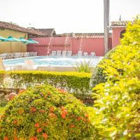 Casa Hotel Guaracú, отель в городе Санта-Фе-де-Антьокия