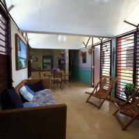 Casa Las Hortensias, отель в городе Варадеро
