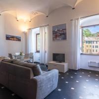 Pearl Apartment, hotell i Portofino