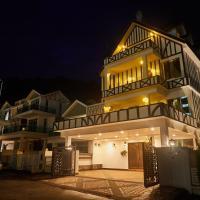 Ahn-Yi Residence