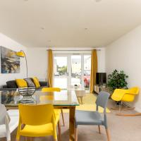 Hertford Serviced Apartments (Peymans), hotel in Hertford