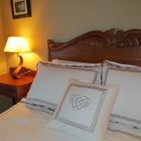 Appart-hôtel Villégiature Saint-Sauveur, hotel em Piedmont