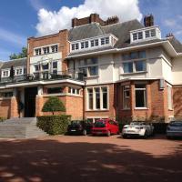 Hotel Orion, hotel u gradu Gent