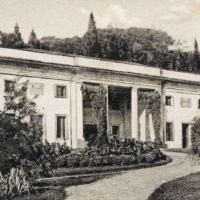 Barchessa Di Vigna Contarena, viešbutis mieste Estė