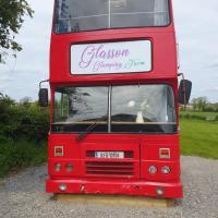 Glasson Glamping Farm
