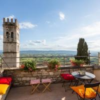 Room En Suite la Corte Assisi