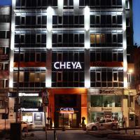 Cheya Besiktas Hotel & Suites- Special Category