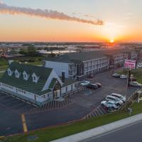 The Crossroads Hotel and Suites Irving