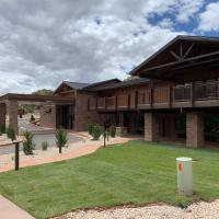 Zion Canyon Lodge, Hotel in Springdale