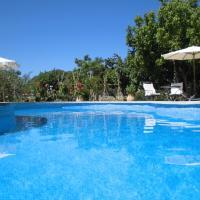 Agroturismo Na Set Centes, Hotel in Artá