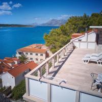 Apartments by the sea Povlja, Brac - 14399