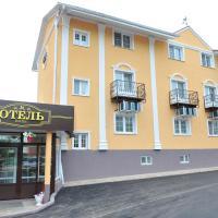 Гостиница Советская 49