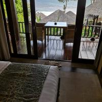 Beyond The Blue Horizon Boutique Bungalows, hotell sihtkohas Haad Chao Phao