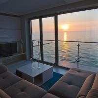 Apartamenty Na Klifie – hotel w mieście Ustronie Morskie