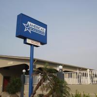 Americas Best Value Inn Port Aransas