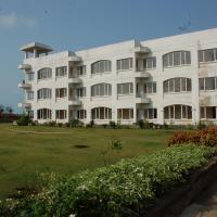 Ajoy Minar Hotel, hotel in Mandarmoni
