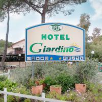 Hotel Giardino, hotel in Capoliveri