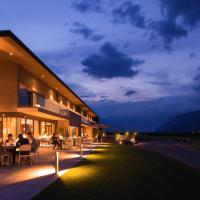 The Lodge - Golfclub Eppan, hotel in Appiano sulla Strada del Vino