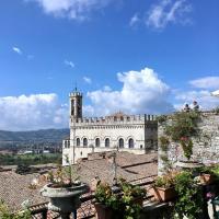 Relais Ducale, hotel a Gubbio