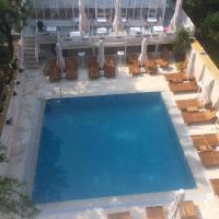 Buyukada Cankaya Hotel, hotel in Buyukada