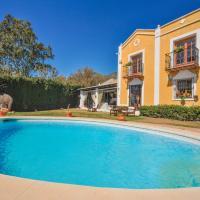 Villa CaraVane