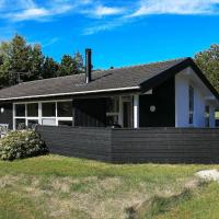 Two-Bedroom Holiday home in Christiansfeld