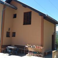 Rooms V&M Pribojska Banja