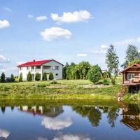 Kaimo turizmo sodyba Varkalė, hotel in Pabaiskas