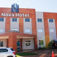 Nova Hotel, hotel in Ciudad del Este