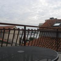 Apartment Matejuška