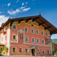 Hotel Reitlwirt, hotel in Brixen im Thale