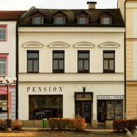 Pension na Starém náměstí