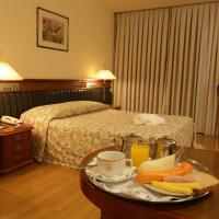 Hotel Gran Corona, хотел в Сао Паоло