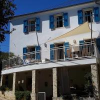 Ca' Flora, hotel in Nerezine